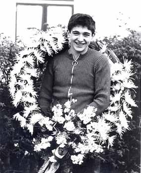 Zijn enige kampioenschap was de officiële West-Brabantse NMB-titel.