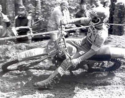 In 1980 won Kees de Nederlandse 250 cc GP in Hengelo, nadat hij eerder ook al de Poolse GP won.