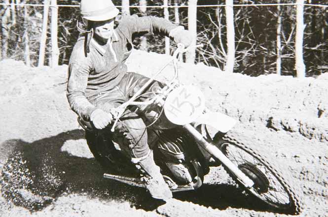 De eerste titel behaalde Pierre Karsmakers in 1967 met een CZ.